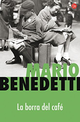 Download La borra del cafe (Spanish Edition) pdf