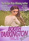 download ebook the booth tarkington book vol ii:  pen rod,the turmoil,penrod and sam, the magnificent ambersons,gentle julia,alice adams…: classic romance stories pdf epub