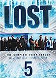 Lost: The Complete Fifth Season