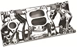 Professional Products 52003 Cyclone Chrome Manifold for Small Block Chevy with Vortec Heads
