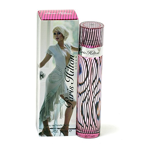 Paris Hilton Sheer Edt Spray 1.7 Oz -