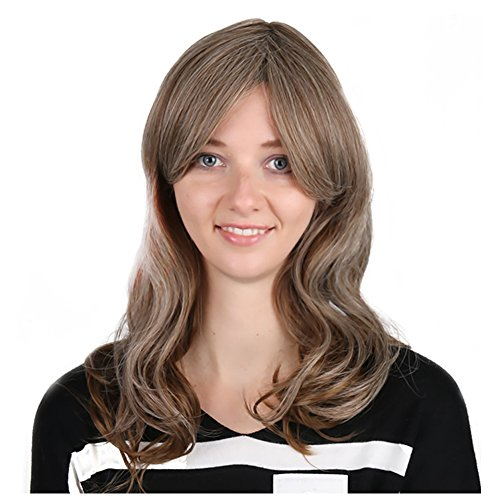 Lady First Costumes (Billionaire Halloween Wig