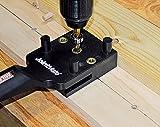 Milescraft 1319 JointMate - Handheld Dowel Jig