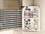 CWJ Shelf-Bathroom Racks Bathroom Corner Holder, Two Styles Available,A