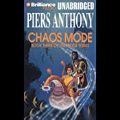 Chaos Mode: Mode Series, Book 3 | Piers Anthony