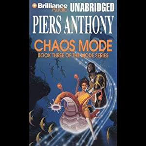 Chaos Mode Audiobook