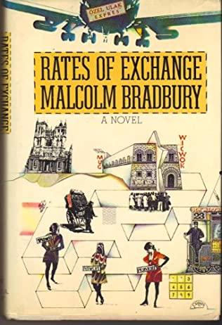 book cover of Rates of Exchange