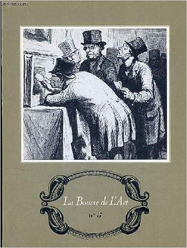 Ebook gratuit pdf téléchargement direct LA BOURSE DE L'ART N°5 - PORTRAIT DE TITUS PAR REMBRANDT PDF DJVU FB2 B0095IGQ5G