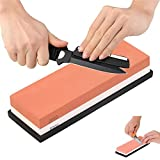 3000/8000 Grit Dual-sided Sharpening Stone Knife Whetstone Grinding Tool