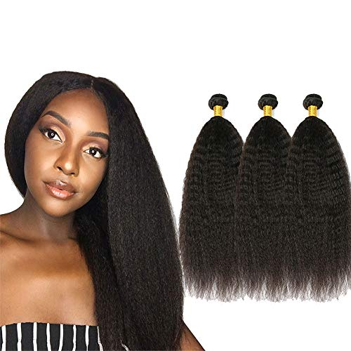 Ocean Wave Bundles Deal Brazilian Human Hair Pre Colored Weave Beauty Plus Nonremy Bouncy Curly Black Water Wave Hair Extensions Dependable Performance Human Hair Weaves