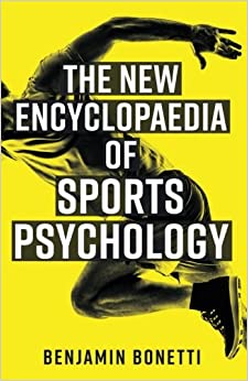 Book The New Encyclopaedia of Sports Psychology