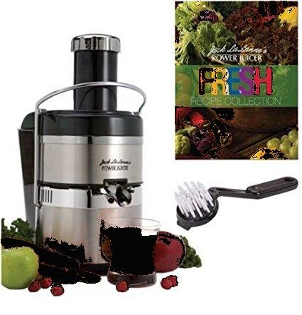 power juicer - 4