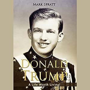Donald Trump Audiobook
