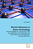Recent Advances in Nano-Technology, Zeev Zalevsky, 3639341279