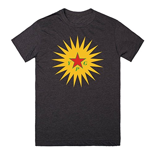 ypg-sun-shirt-xl-heathered-charcoal-t-shirt