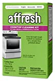 Affresh W11042470 Cleaning Kit (Cooktop Cleaner - Scraper and Scrub Pads)