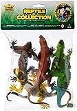 Wild Republic Polybag Reptile 5 Pieces