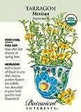 Organic Mexican Tarragon Seeds - 250 mg