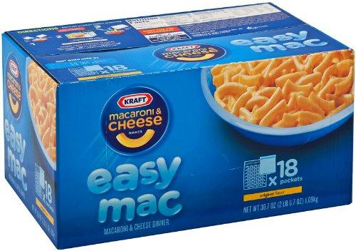 easy macaroni and cheese - 5