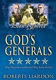 DVD-Gods Generals V03/Evan Roberts