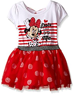 Baby Baby Girls' Minnie Mouse Dress