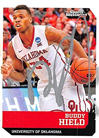 7e455c18a8c Image Unavailable. Image not available for. Color  Buddy Hield autographed  Basketball ...