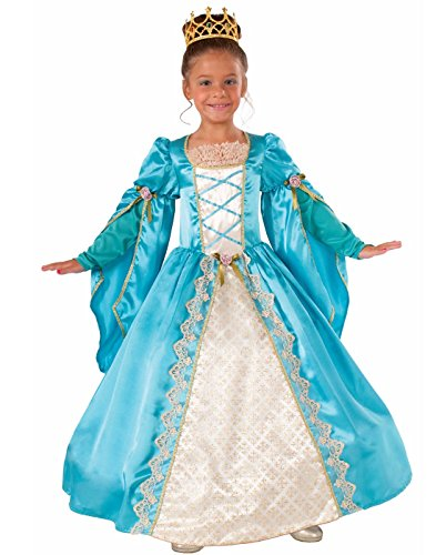 Forum Designer Collection Princess Penelope Child Costume, Small/4-6 -