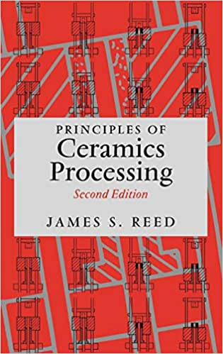 Introduction to the Principles of Ceramic Processing
