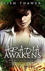 Aradia Awakens (Ovialell Book 1)