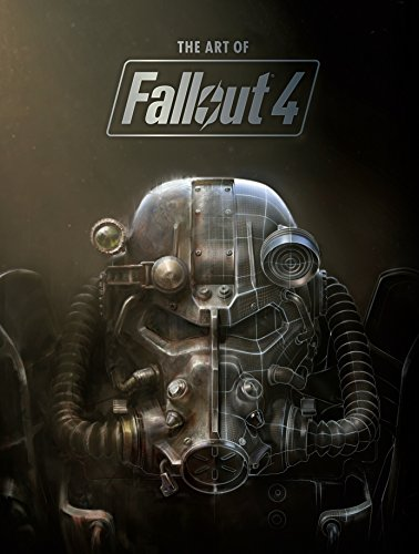 (The Art of Fallout 4)