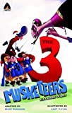 The Three Musketeers: The Graphic Novel (Campfire Graphic Novels)