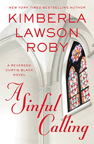 Books : A Sinful Calling (A Reverend Curtis Black Novel)
