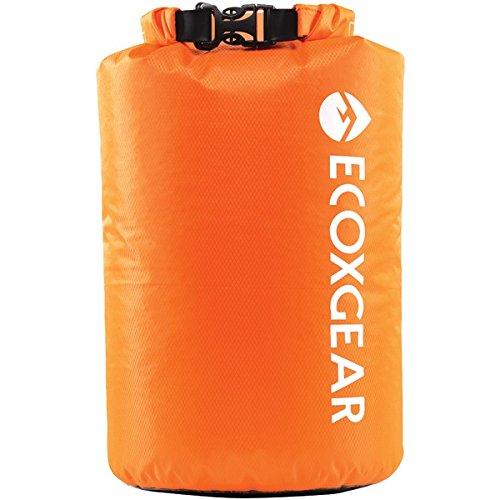 ECOXGEAR Drybag, Orange by ECOXGEAR