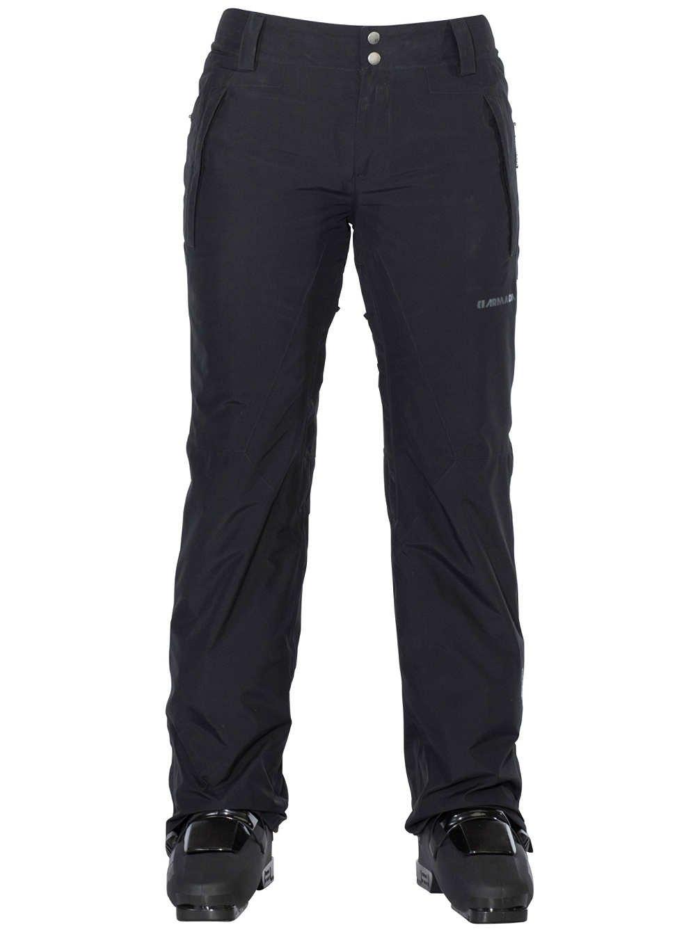 Armada Vista GORE TEX Pant – Women 's B0731W2YYD  ブラック Small