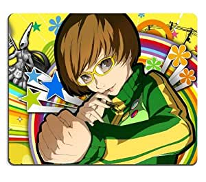 Persona 4 Chie Satonaka 02 Anime Gaming Mouse pad Mousepad