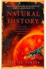 Natural History: A Novel Kindle Edition