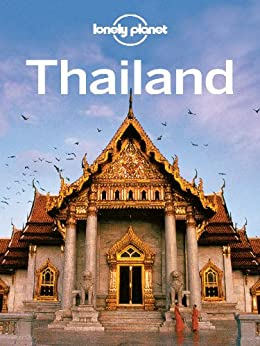 Lonely Planet Thailand (Travel Guide) by [Lonely Planet]