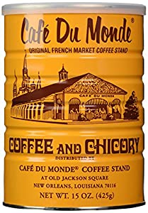 Cafe Du Monde,15 oz(Pack of 2)