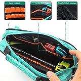 Switch Travel Bag - Portable Shoulder Bag for