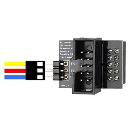 FYSETC impresora 3D Ender 3 piezas de actualización, sensor de ...