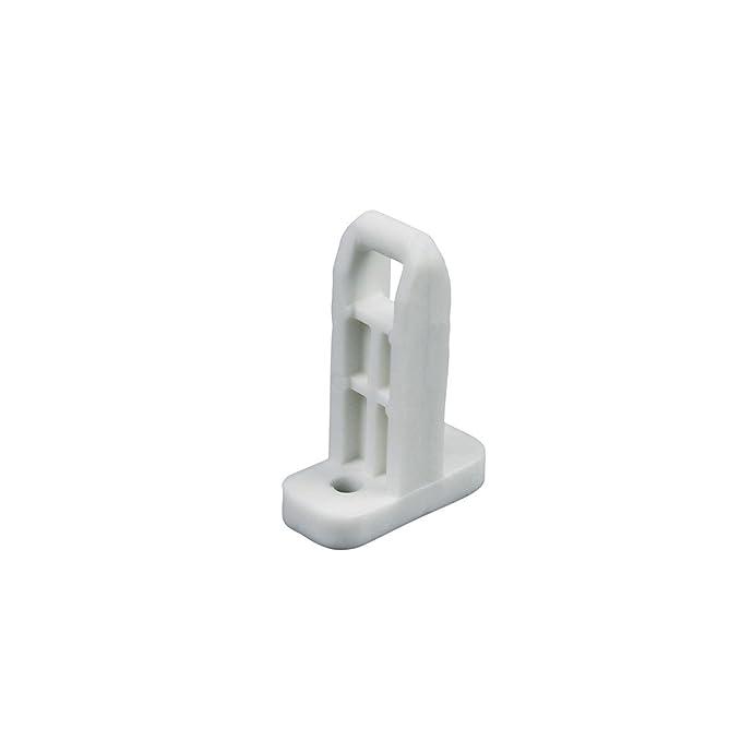 Türhaken Schließnase Schließdorn Trockner ORIGINAL Electrolux AEG 8086811034