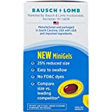 Bausch + Lomb Ocuvite Adult 50+ Vitamin & Mineral