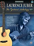 Acoustic Masterclass, Vol 1: Laurence Juber -- The Guitarist Anthology, Book & CD