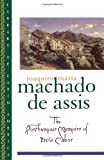 The Posthumous Memoirs of Bras Cubas by Joaquim Maria Machado de Assis front cover