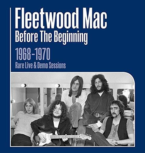 fleetwood mac box - 9