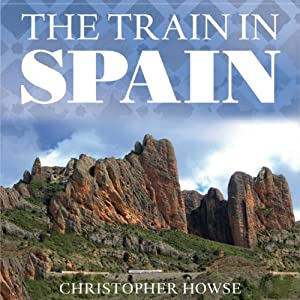 The Train in Spain Audiobook