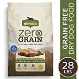 Rachael Ray Nutrish Zero Grain Chicken & Sweet Pot...