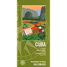CUBA (LA HAVANE, VALLÉE DE VINALES, TRINIDAD, SANTIAGO DE CUBA,