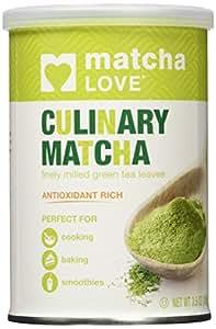 Ito En Matcha Love Culinary Matcha, 3.5 Ounce