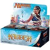 マジック:ザ・ギャザリング カラデシュ ブースター 英語版 36パック入りBOX